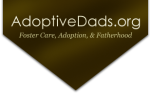 Adoptive Dads logo