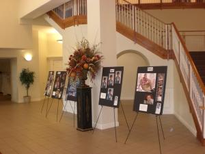 Gallery at LBC 091108 e